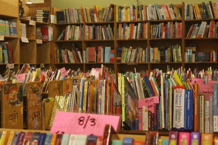 Powell's Books CEO reflects on her career, reading habits