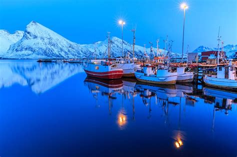 Best cruises to Northern Europe for 2017