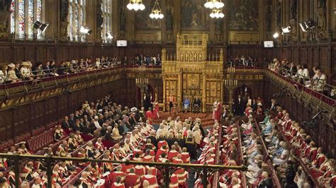 British Parliament Hit by Cyberattack, Affecting Email