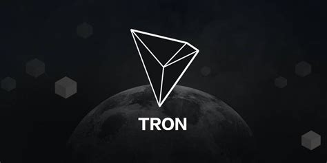 What is Tron? | The Ultimate Beginner's Guide - UNHASHED