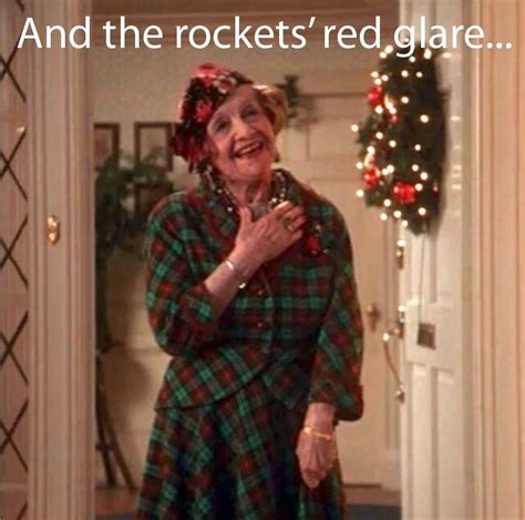 Aunt Bethany Christmas Vacation Quotes