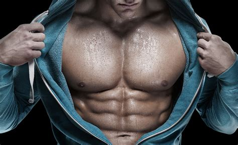 Proper Chest Flyes For Big Chest Size - Alpha Physique