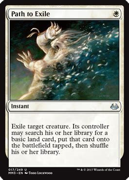 The Staples of Modern   MAGIC: THE GATHERING