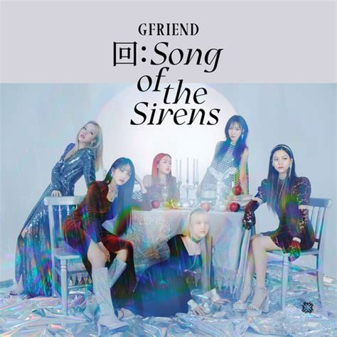 Download [Mini Album] GFRIEND – 回:Song of the Sirens (MP3