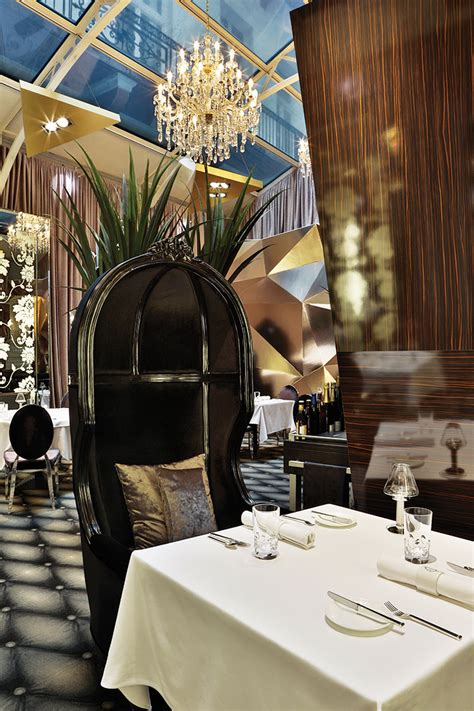 Budapest's Onyx awarded second Michelin star   The