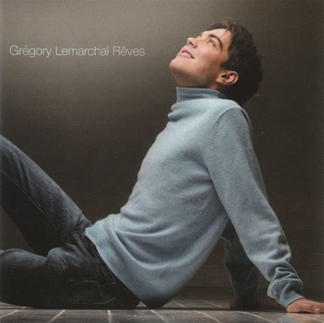 Grégory Lemarchal - Rêves | Releases | Discogs