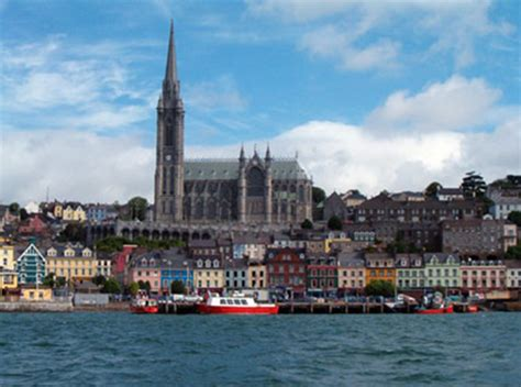 Cobh and the Queenstown Experience | Ireland Highlights