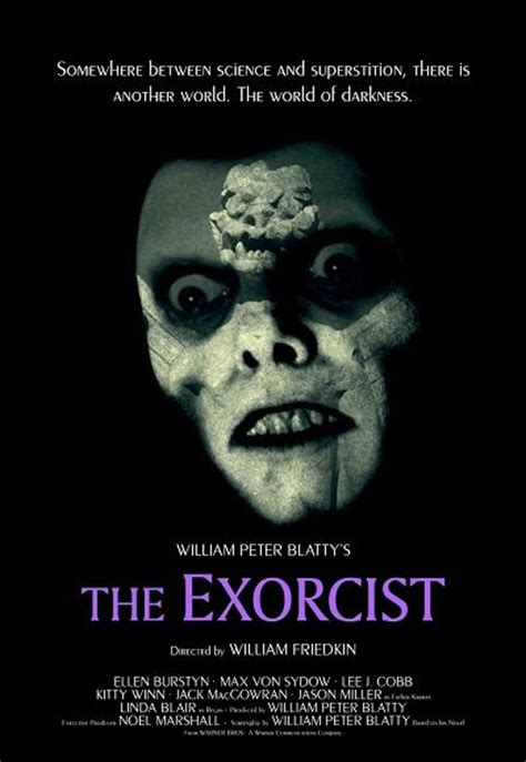 The Exorcist (1973) (In Hindi) Full Movie Watch Online