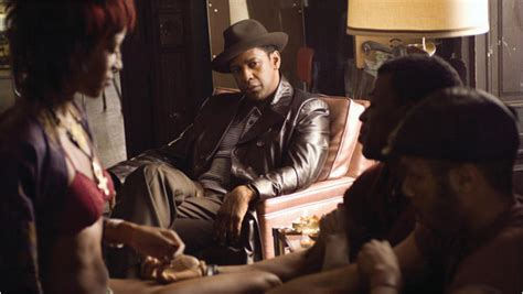 American Gangster - Movies - Review - The New York Times