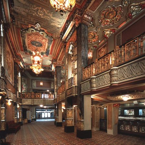Theatre Tours   Broadway in Chicago