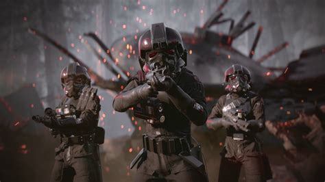 Star Wars Battlefront 2's story campaign is exactly what