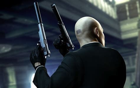 Hitman Absolution Agent 47 Wallpapers HD / Desktop and