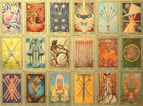 An Insider's Guide to Tarot & Other Readings