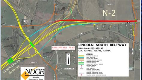 NDOT to begin soliciting bids for South Beltway project