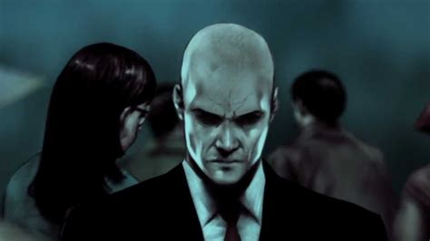 Hitman Absolution - Agent 47 ICA File - YouTube