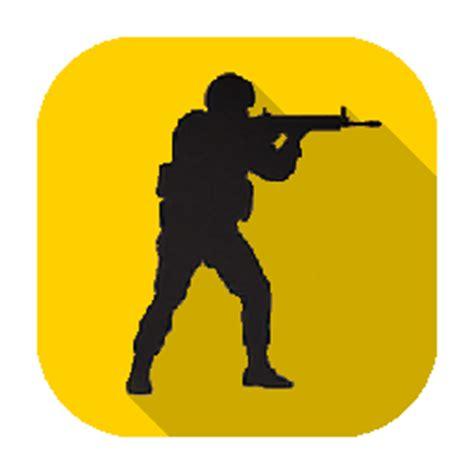 Csgo Vector Icon #42843 - Free Icons and PNG Backgrounds