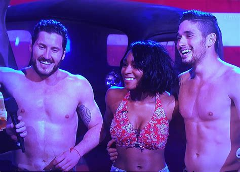 Normani Kordei DANCING WITH THE STARS Trio (VIDEO) - DWTS