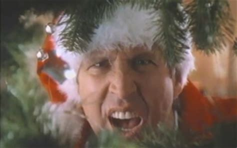 Christmas Vacation (1989) Chevy Chase, Beverly D'Angelo