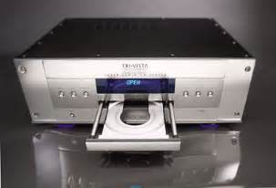 Musical Fidelity Tri-Vista SACD player   Stereophile