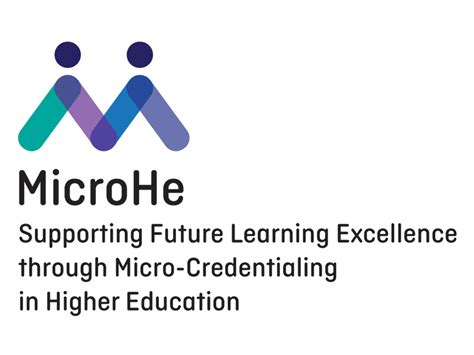 MicroHE - MicroCredentials in Higher Education // DHBW
