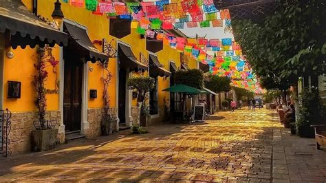 Tlaquepaque, Jalisco joins the list of new Magical Towns