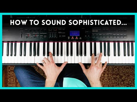 Music Theory: Exotic Scales