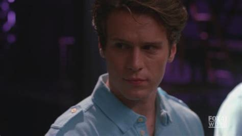 Do you want Jonathan Groff (Jesse St James) to be a