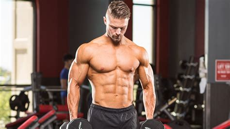 No-Meat Muscle: 4 Rules For Building Lean Mass On A