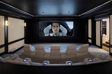 Bringing Hollywood home with a JBL Synthesis home theatre