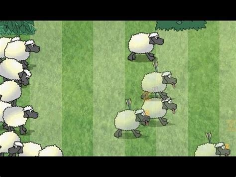 Reflex Test - How fast are your reactions? Sheep game