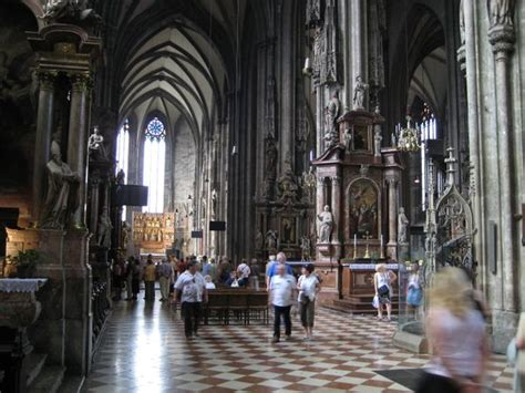 St Stephen's Cathedral, Vienna Facts for Kids