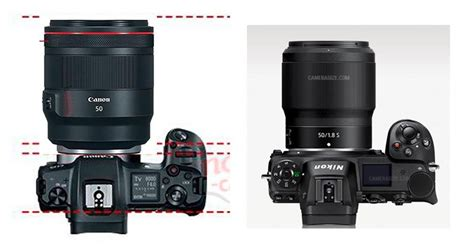 Here are the official VIDEO specs of the Canon EOS R full