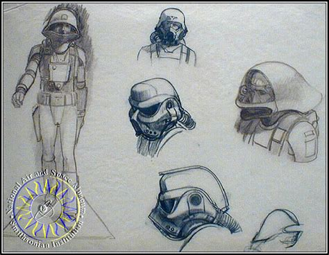Star Wars @ NASM, Unit 2, A Call to Adventure