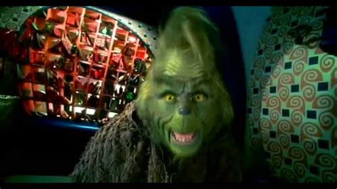 How The Grinch Stole Christmas (2000) - Theatrical Trailer