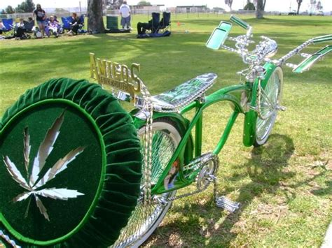 Lowrider Bikes with Hydraulics | Lowrider Bikes With