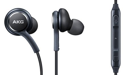 Samsung Earphones tuned by AKG Test - CHIP