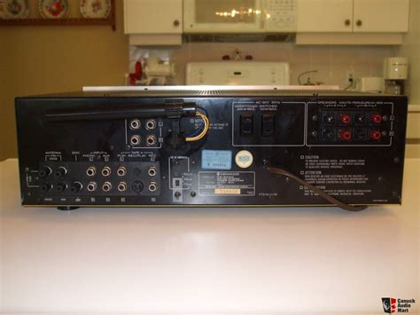 Kenwood KR-5030 AM/FM Stereo Receiver Photo #174092