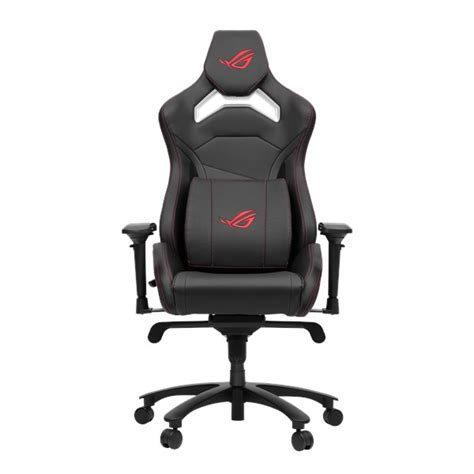 ROG Chariot Core Gaming Chair   ROG - Republic Of Gamers