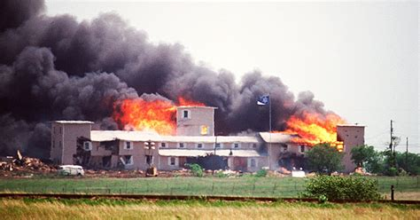 The Branch Davidians (1955 - 1993)   American Cult: 5