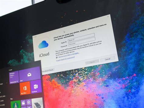 How to get iCloud on Windows   iMore