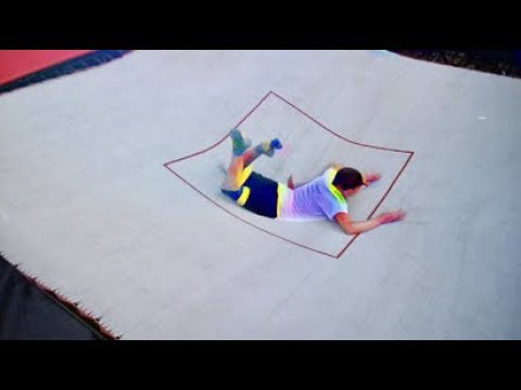 Trampoline buying guide – Children and safety - CHOICE