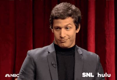 Andy Samberg GIFs - Find & Share on GIPHY
