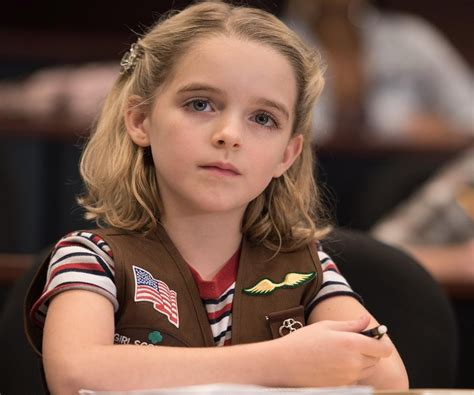 McKenna Grace – Bio, Facts, Family Life of Actress