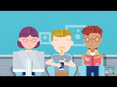 Phonemic Chart Animated (Complete) - YouTube