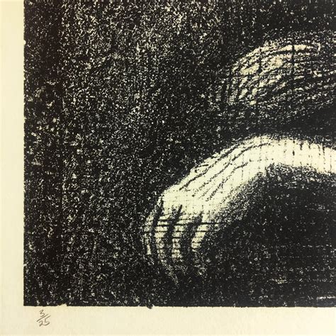 Henry Moore - Lullaby: Sleeping Head For Sale at 1stdibs