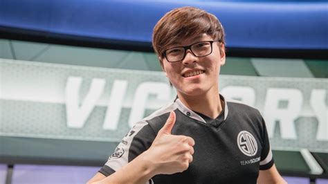Liquid adds Mike Yeung to its stacked roster | Dot Esports
