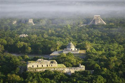 Chichen Itza Deluxe Tour from Riviera Maya - Small Group