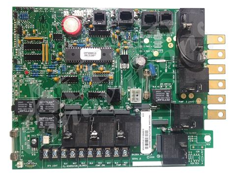 Allied Innovations - PCB: CAT200 DELUXE