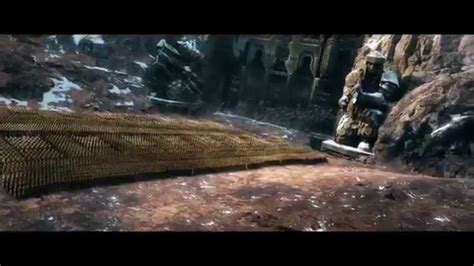 The Hobbit III: The Battle of the Five Armies Extended