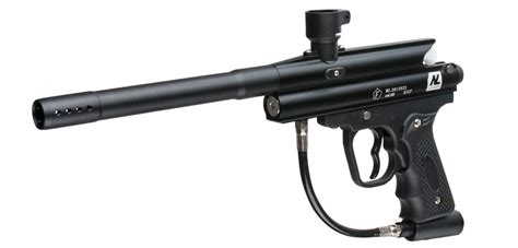 Paintball Markierer New Legion Riot Products Paintball Marker